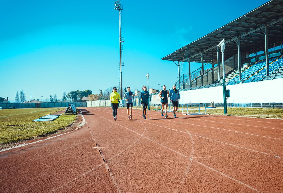 Top Runner Progetto Corsa