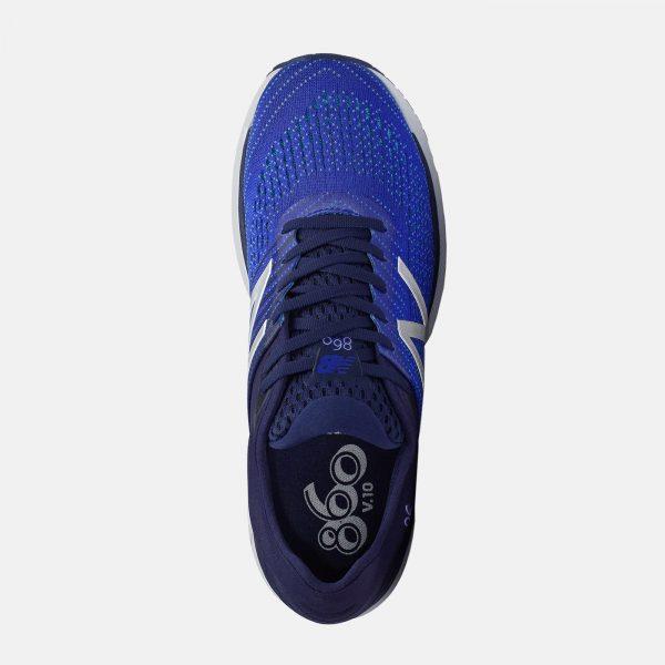 New Balance 860 scarpa running uomo