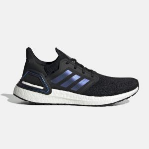 Adidas Ultra Boost Nero Blu - Top Runners